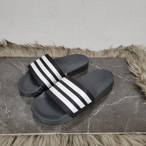 Adidas Adilette Aqua Velcro Slides